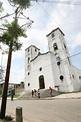 Cuba: Iglesia de Santa Barbara | En el barrio de Parraga ...