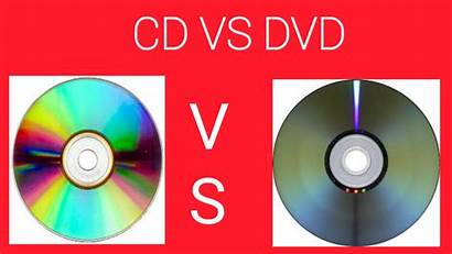 Dvd Cd Difference Between Bzu Science