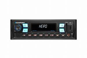 Blaupunkt  Car Radio