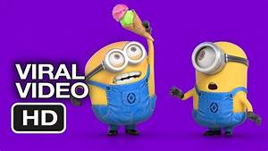 Despicable Me 2 - Happy Music Video - Pharrell Williams ...