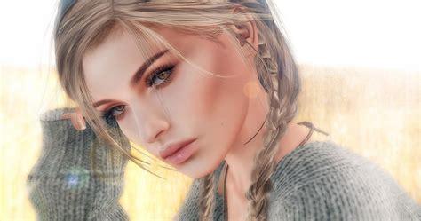 dark hair blonde girl art hd artist  wallpapers