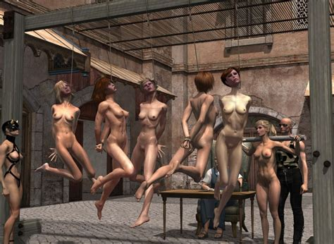 Hanged Girl Erotic Art Extreme Hentai Pictures Pictures