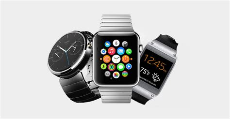 upcoming microsoft  apple smart watches monitor