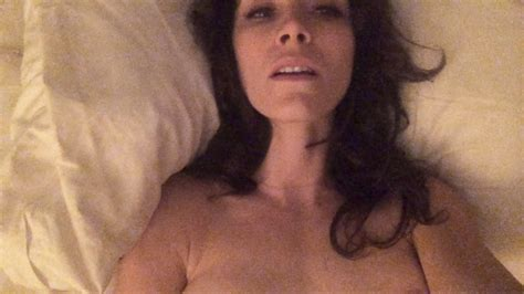 Actress Abigail Spencer Fappening Leaked Nudes And