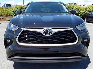 New 2020 Toyota Highlander Xle Sport Utility In  101827