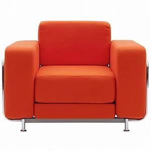 Fauteuil Convertible 1 Place : silver fauteuil convertible en lit 1 place softline ~ Teatrodelosmanantiales.com Idées de Décoration