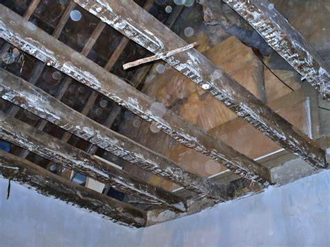 dalle beton leger sur plancher bois moisissure poutre bois myqto