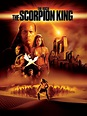 The Scorpion King Movie Trailer and Videos | TV Guide