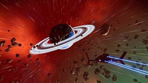 No Man's Sky Next 10 Of The Best New Features And Biggest