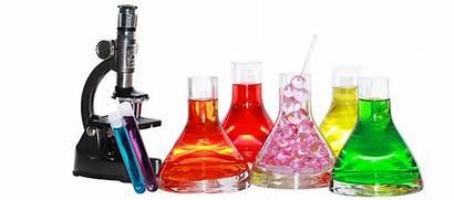 Transparent Laboratory Chemistry Lab Science Beakers Labs
