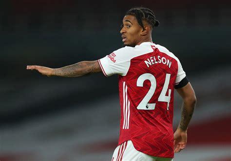 Europa League: Predicted 4-2-3-1 Arsenal Lineup vs Rapid ...