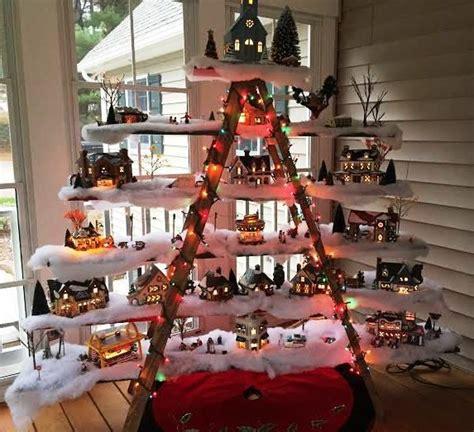 christmas ladder displays google search christmas