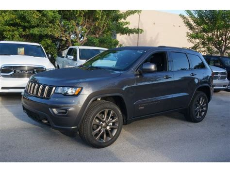 2017 Jeep Grand Cherokee Financing Lease Deals Nj   Autos Post