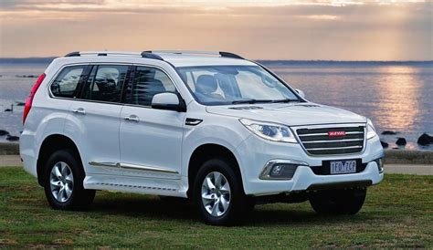 Top 10 Best 7-seat Suvs Coming To Australia In 2015-2016