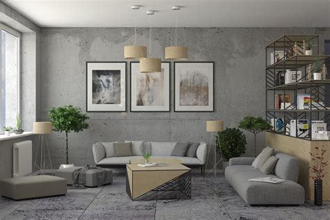 gold coffee table industrial style living room design the essential guide