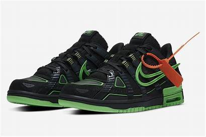 Nike Dunk Rubber Strike Raffle Cu6015 Sneakers