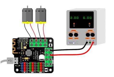 ble link bluetooth df robot romeo ble mini sku dfr0351 dfrobot electronic product