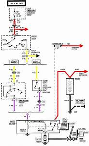2000 Chevy Cavalier Starter Wiring Diagram