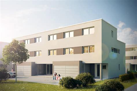 Optimal Wohnbau Pickuphaus  Bauträger In Heilbronn