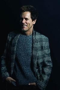Legendary Actor Kevin Bacon Has Gone Bi-Coastal