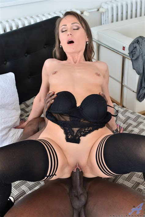freshest mature women on the net featuring anilos angel karyna mature sex