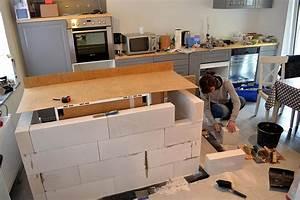 Küche Selbst Gebaut : kochinsel planen k cheninsel selber bauen ~ Lizthompson.info Haus und Dekorationen
