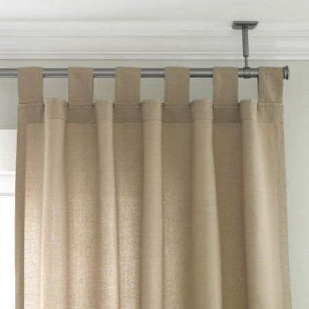 25 best ideas about corner curtain rod on