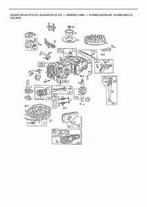 Briggs And Stratton Quantum Xe 35 Manual