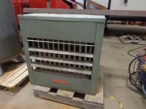 Peerless Unit Heater