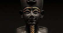 Menes: Egypt's First Pharaoh Who Received The Throne From ...