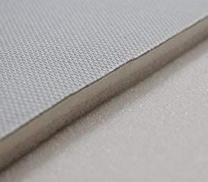 2 Inch Upholstery Foam by 1 2 Quot Thick 12 Quot Wide X 54 Quot Upholstery