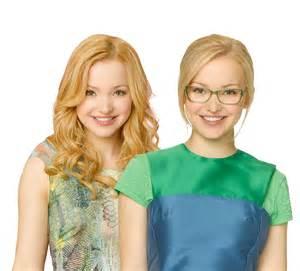 Liv and Maddie Disney Channel