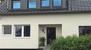Fassade Selber Streichen : zierer holzverkleidung fassade f r aussen ~ Lizthompson.info Haus und Dekorationen
