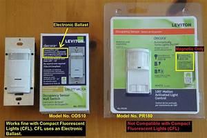 How To Install An Occupancy Sensor Light Switch