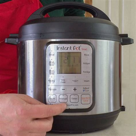 Instant Pot Frequently Asked Questions Dadcooksdinner