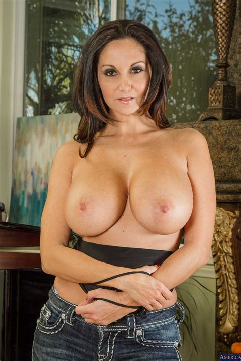 Busty Mom Is Very Seductive Lately Photos Ava Addams Van