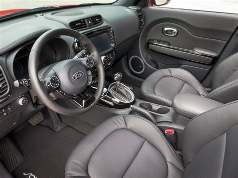 hatchback cars interior 2016 kia soul price photos reviews features