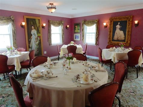 Cozy Cupboard Tea Room by Morris County Nj Where Hamilton Fell In