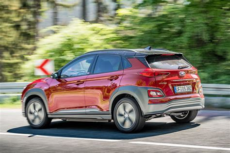 Maybe you would like to learn more about one of these? 2018 Hyundai Kona Electric review - price, specs and ...