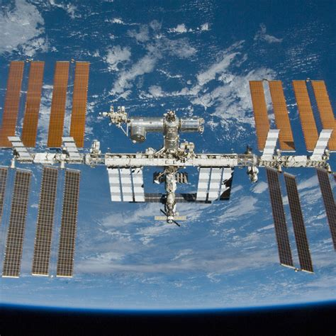 Future Of The International Space Station