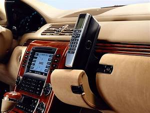 Maybach 57 (2002) picture 47 of 77