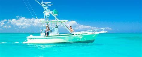 turks  caicos deep sea fishing