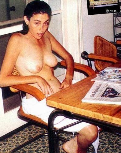 Naked Heidi Fleiss Nude Photos