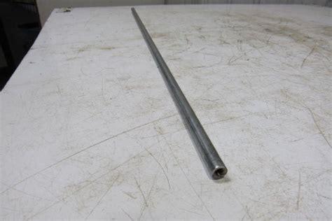double ended female internal threaded rod stud