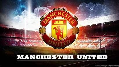 Manchester United Football Club Wallpapers Desktop Background