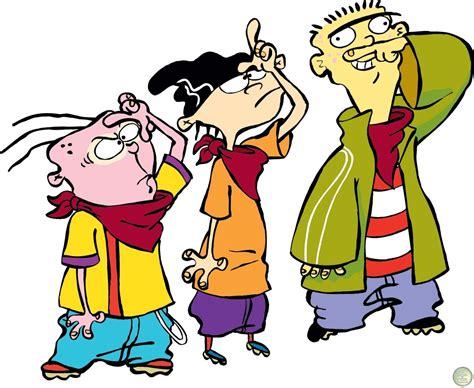 Stupid Cartoon Characters