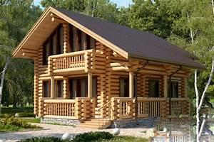 Ferienhaus Holz Bauen : stunning ferienhaus selber bauen images ~ Whattoseeinmadrid.com Haus und Dekorationen