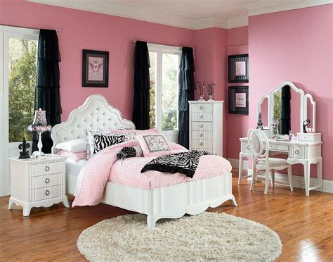 Bedroom Sets Mn by White Bed With Buttons Mn Estella Classic Bedroom