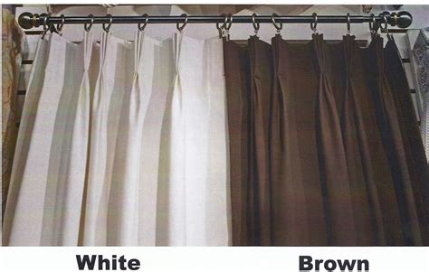Designer Curtains, Drapes, Shades