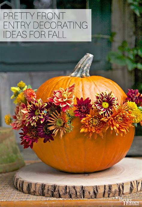 pretty pumpkins for fall fall flowers autumn flowers and flower on pinterest